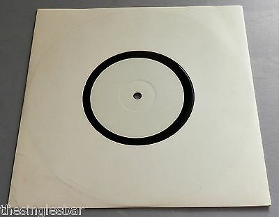 """The Fratellis - Chelsea Dagger 2006 8"""" 1/Sided Single Issued with Fallout 10"""