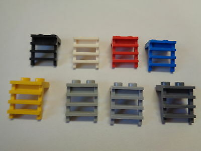 LEGO Plaque Echelle Plate With Ladder (4175) choose color