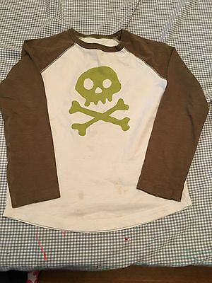 Mini boden long sleeves boys top aged 5 6 for Mini boden germany