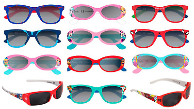 Boys | Girls Official Minions | Paw Patrol Holiday 100% UV Protection Sunglasses