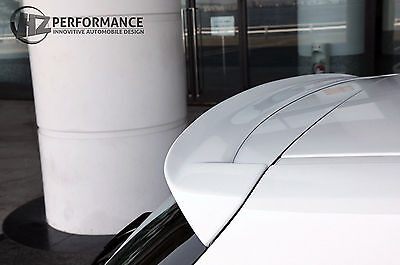 Bmw 1 Series F20 5Dr Hatchback 3D Type Roof Spoiler | Pu Plastic | Uk Stock