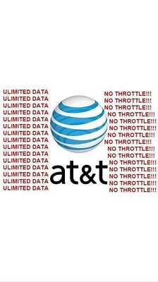 AT&T Unlimited Data Rental 4G LTE STATIC IP