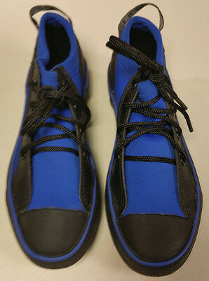 NIB O'Neill Youth Freaksneak Lo-Top 2mm Boot Round Toe Lace-Up Water Shoe, 10/11