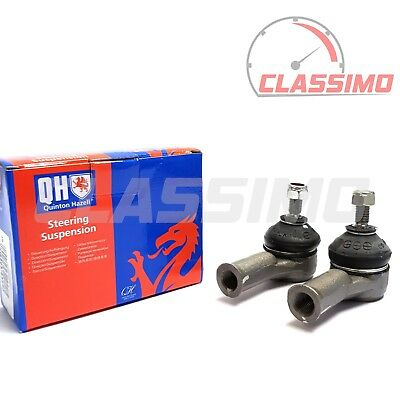 Track Tie Rod End Pair for FORD CAPRI MK 1 2 & 3 - all models - 1968-1987 - QH