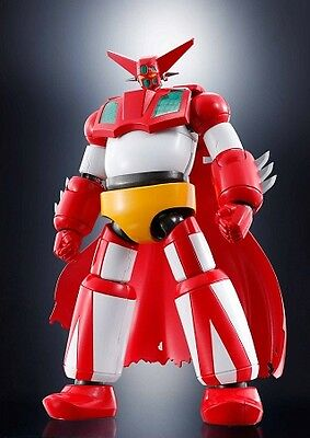 Bandai Super Robot Chogokin Getter Robo Getter 1 Action Figure IN STOCK USA