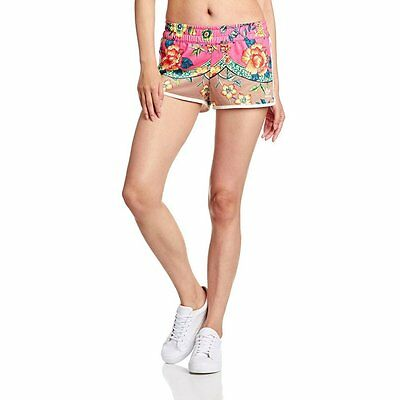 Shorts adidas – 3Stripes multi AJ8161 Mujer Womens Sport Urban