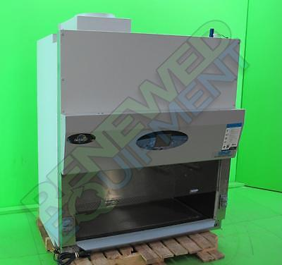 Nuaire NU-S435-400 Labgard Safety Cabinet Hood *As-Is for PARTS*