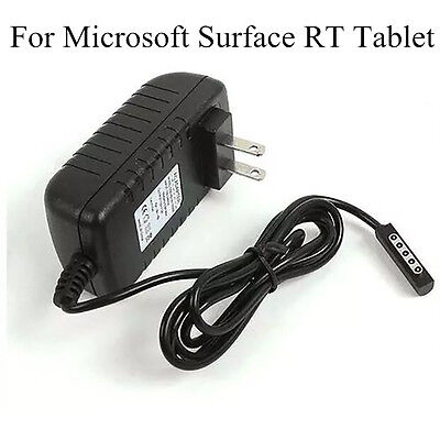 AC Charger for Microsoft Surface 3 7G6-00014 7G6-00001 Tablet Power Adapter Cord