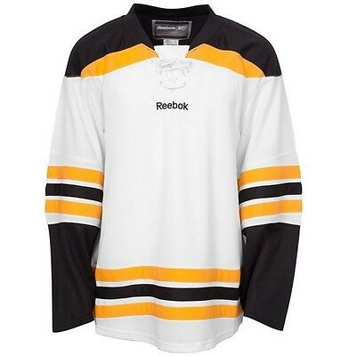 NEU Boston Bruins Edge  TRIKOT Größe - YOUTH