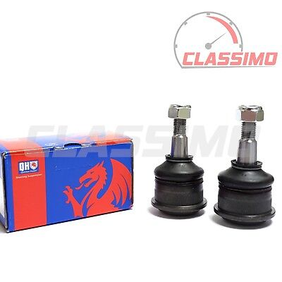 Lower Ball Joint Pair for OPEL KADETT C  1.0 & 1.2 - 1995-2000 - Quinton Hazell