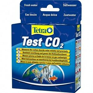 Test CO2 Tetra - Aquarium eau douce