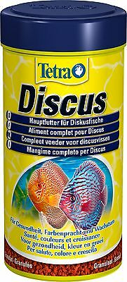 Tetra Discus 250 ml aliment complet pour Discus