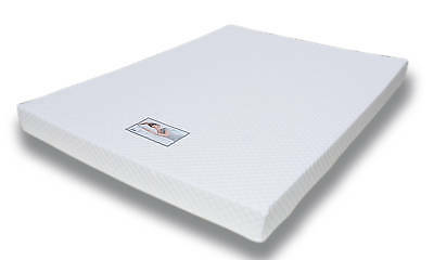Sapphire Memory Mattress - Firm 3, 4, 4.6 Single Small Double