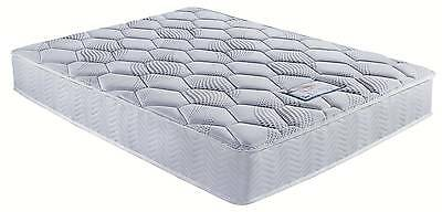 Memory Multi Pocket Mattress - Medium 4, 4.6, 5 Small Double King Size