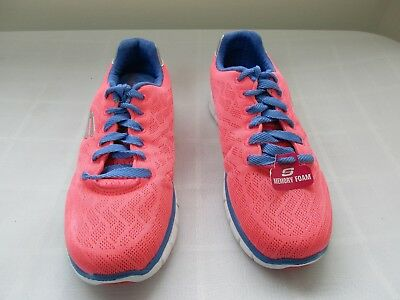 b5aa21493f8e Women s Skechers Synergy Moonlight Madness Trainers Shoe Pink Purple 61G