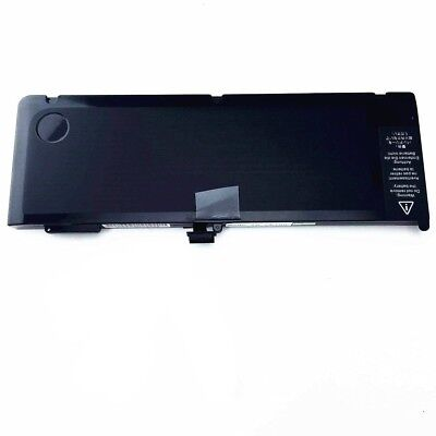 """New BATTERY for Apple MacBook Pro Unibody 15"""" A1286(Early 2011) A1382 6700mAh"""