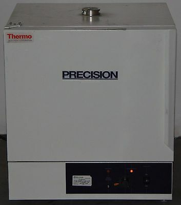 Thermo Precision Oven with 2 Racks Model 6526