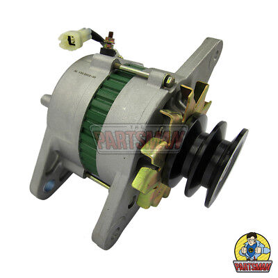 New Alternator Hino Truck 91-99 7.4L H07D 6Cyl Diesel Hawk Raven Eagle
