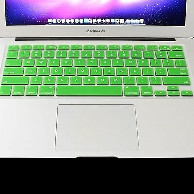 ELETTRONICA Green ENKAY for MacBook Air 11.6 inch (US Version) / A1370 / A1465