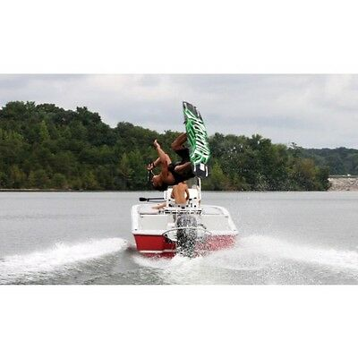 XM TurboSwing Outboard Motor Tow Bar - Suits most engines from 30-50hp