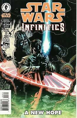 Star Wars Infinities A New Hope 3