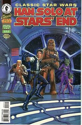 Star Wars Han Solo at Star`s End 2