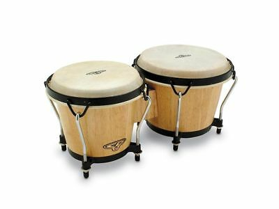 LATIN PERCUSSION bongos CP211 AW traditional