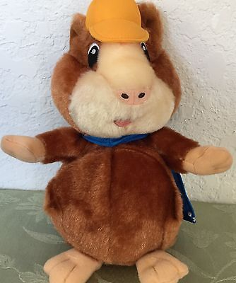 Fisher Price Wonder Pets Linny the Guinea Pig 10in Plush 2008