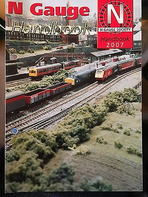 N Gauge Society Journal Magazine A5 - Back Issues - Bi-Monthly - Choose One