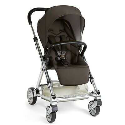 Mamas & Papas Urbo2 Stroller - Black - New! Free Shipping! Urbo 2 Open Box!!