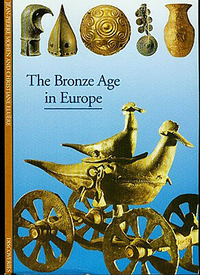 Bronze Age Europe Celt Mycenae Neolithic Artifacts Stonehenge Troy Crete Greece
