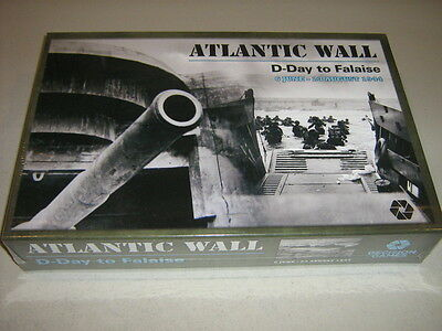 Atlantic Wall: D-Day to Falaise (New)
