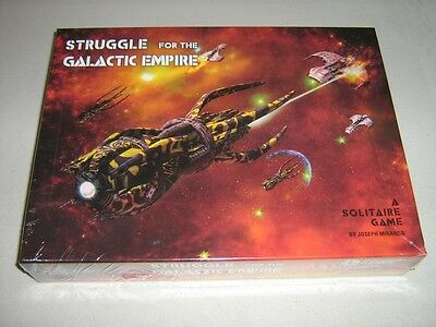 Struggle for the Galactic Empire (New)