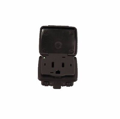 Ford F150 F250 Explorer Navigator 110V Power Outlet Socket New OEM BC3Z 19N236 A