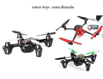 Sell RC Drones with ROTORTOYS.com quadcopter helicopter Toy DJI, Syma, Hubsan