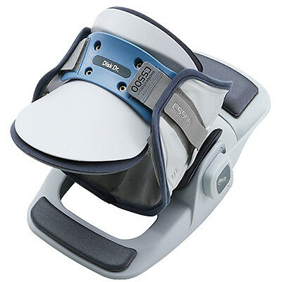 New DISK DR.CS500 Subtrack Neck Pain Relief Neck Traction Cervical Disk Therapy