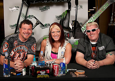 Lizard Lick Towing 02 (Reality Tv) Photo Print