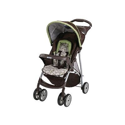Graco Literider Click Connect Stroller ~~ Zuba ~~ Brand New !!!!