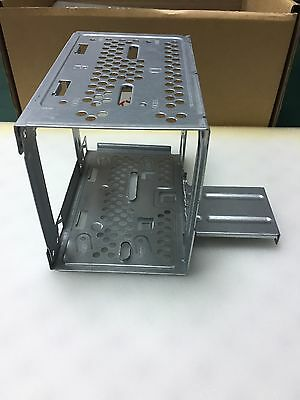 NEW x 1 HP DX2400 MicroTower SATA Hard Disc Drive Cage/Bracket 5003-0656