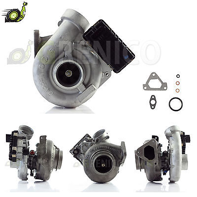 Turbolader MERCEDES E 320 CDI 150 KW 204 PS A648096029980