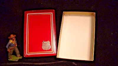 Union Pacific Railroad Sealed & Boxed Set of Playing Cards, Lot#3725
