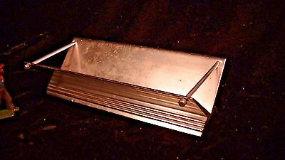 Vintage Railroad Menu Holder marked Kensington  Lot#9255
