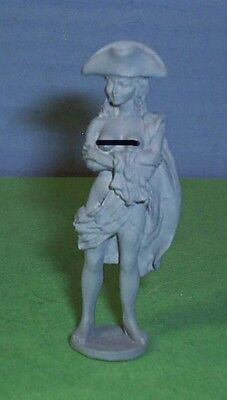 Toy Soldiers American Revolution Woman 54 Mm