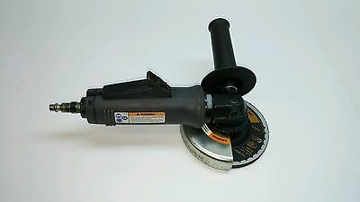 "Ingersoll Rand G2A120RP1045 Air Angle Grinder 4.5"" 12000Rpm"