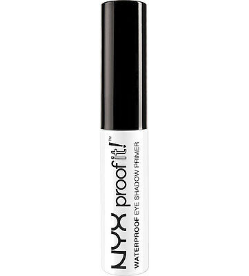 NYX Cosmetics Proof It! Waterproof Eyeshadow Primer Brand New 100% Genuine