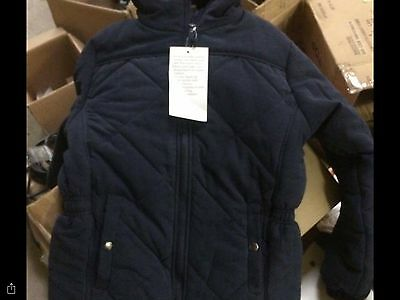 BRAND NEW Child's Horse Riding Coat Jacket Size 164cm