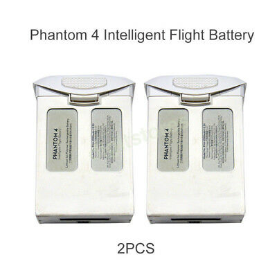 New Branded DJI Intelligent Flight Battery for Phantom 4 Quadcopter Part No.07
