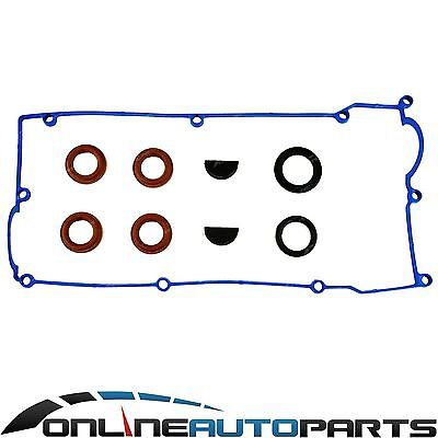 Rocker Tappet Cover Gasket Kit for Accent LC 1.5L G4ECX & 1.6L G4ED2 2000~2006