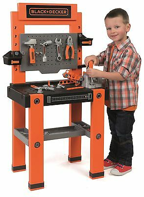 Smoby Black and Decker Tool Bench. From the Official Argos Shop on ebay