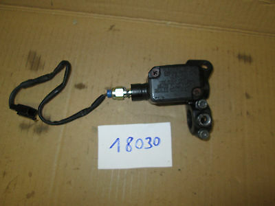 18030 CPI GTR 50 JA / Bremspumpe 6D06 links - Brake pump left